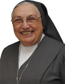 Mother Yvonne